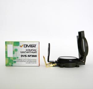 Компас DVS-SF360