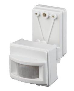 Датчик движения ЭРА MD 01 прожекторный 1200Вт, IP-44, 12м