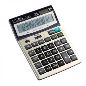 Калькулятор CT-912 (12 разр) настольный