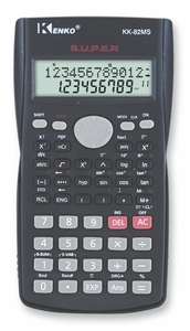 Калькулятор Kenko KK-82MS (12 разр.) научный