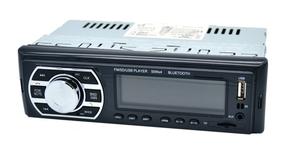 Автомагнитола MP3 CL-8086 (радио, USB, TF, bluetooth)