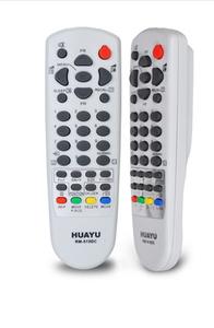 Пульт ДУ универсальный HUAYU Daewoo RM - 515D TV