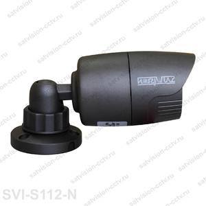 "SVI-S112-N, 3.6мм., 1.3Мп, 1/3"" AR0130  CMOS"