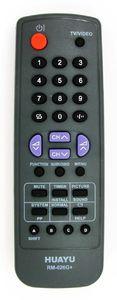 Пульт ДУ универсальный HUAYU Sharp RM - 026G-3 TV