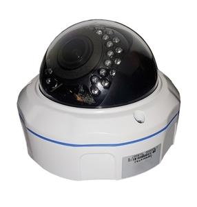 AHD видеокамера AHD-C644 (1920*1080, металл, 2.8-12мм)
