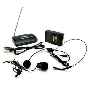 Набор беспроводных микрофонов WM-238B