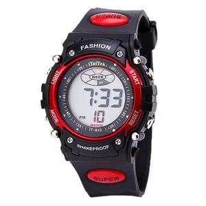 Часы наручные iTaiTek IT-812