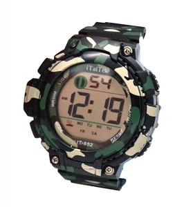 Часы наручные iTaiTek IT-852С
