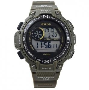 Часы наручные iTaiTek IT-352