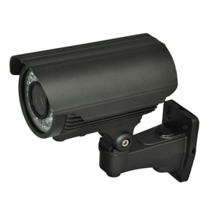 Уличная AHD видеокамера, 1280*720, 2,8-12мм, металл