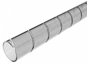 Кабельный бандаж SWB-06 (10 м) -прозрачный-