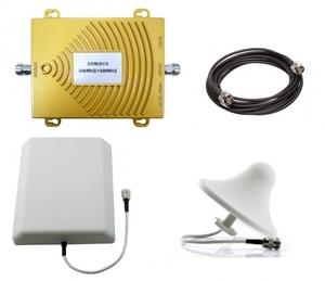 Комплект Усилитель GSM RD-123 (GSM/DCS 900/1800 МГц)