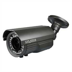 SVC-S593V OSD видеокамера уличная  5-50mm AHD/Analog/TVI/CVI