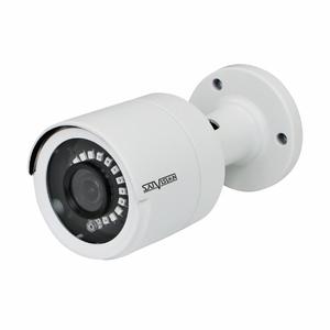 SVI-S143 уличная 4 Мр IP камера об 3,6