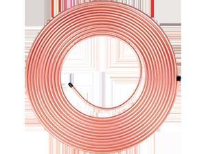 Труба медная Ballu Olympic 6,35х0,60х15000 (1/4), бухта