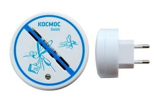 Отпугиватель комаров ультразвуковой, питание от сети, Космос