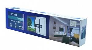 """Кронштейн для LCD/LED HY-106E (26-55"""") с наклоном."""