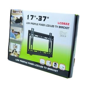 """Кронштейн для LCD/LED LCD-822 (17-37"""") фиксированный"""