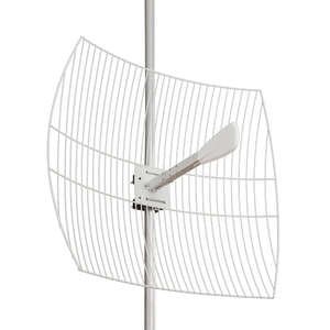 KN24-1700/2700 - Параболическая антенна 24 дБ (N)