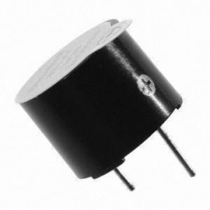 Зуммер пьезоэлектрический (активный) 5В