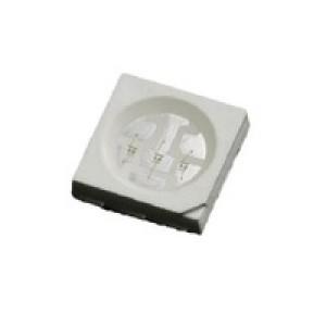 Светодиод RGB 5050 PLCC-6