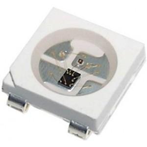 Светодиод RGB 5050 WS2812B