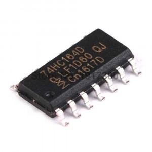 Сдвиговый регистр SN74HC164DR