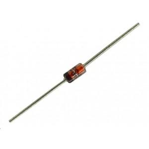Стабилитрон BZX55C3V3 3.3В, 5%, 0.5Вт