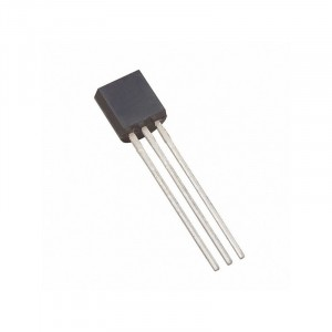 Транзистор S8050 (NPN, 0.5А, 40В)