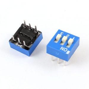SWD-03 (DS-03) DIP переключатель