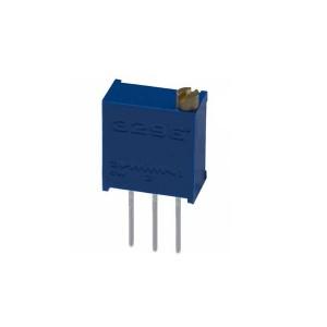 Резистор подстроечный (потенциометр) 3296W 200Ом