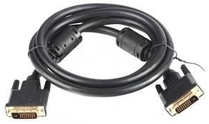 Шнур DVI-DVI 2м (TS-3115)  AVW01