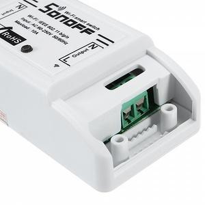 Wi-Fi реле Sonoff Basic