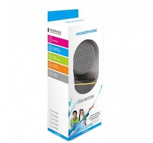 Микрофон для ПК TDS SF-930