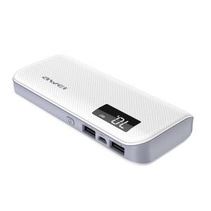 Портативный аккумулятор AWEI P76K (10000mAh)