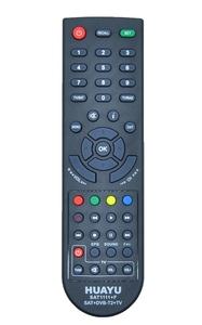 Пульт ТВ универсальный SAT 1111+F PLUS