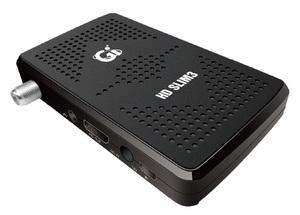 Спутниковый HD приемник GI HD Slim 3+