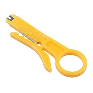 Нож для зачистки кабелей HT-320