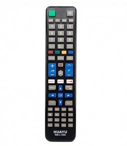 Пульт ТВ универсальный HUAYU RM-L1280 (LCD/LED)