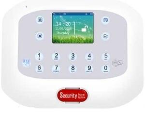 SVG-P12 GSM сигнализация alarm kits ( до 50 датчиков, 2 брелка)