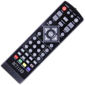 D-Color DC711HD DVB-T2