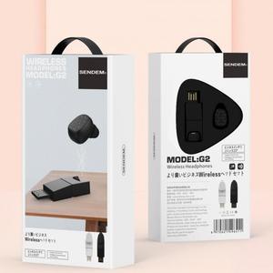 Bluetooth гарнитура SENDEM G2