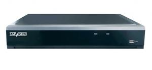 Видеорегистратор SVR-8115P v.2.0 8AHD/TVI*5Mpix Lite+4IP*5Mpix,  Аудио 4RCA/1RCA,   1HDD до 8Tb,   VGA/HDMI