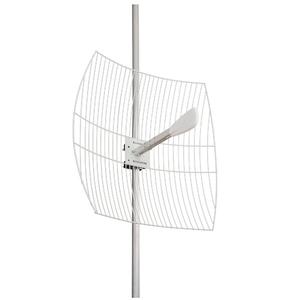 KN21-1700/2700 - Параболическая антенна 21 дБ (N)