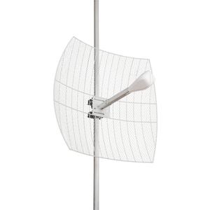 KNA21-1700/2700 - Параболическая MIMO антенна 21 дБ (SMA)