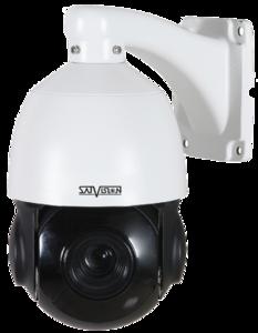SVI-SD2272IR SL Starlight PTZ 2 Mpix (1920x1080) 25к/с, объектив 3.9-85.5, зум 22х, PoE