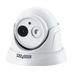 SVI-D453 SD SL Starlight 5 Mpix (2592 × 1944) 15к/с, 4 Mpix 20к/с, 3 Mpix, 2 Mpix, 1Mpix 25к/с, объектив 3,6мм, аудио вход/выход, microSD до 128Гб, PoE