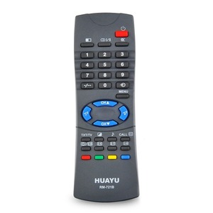 Пульт ДУ универсальный HUAYU Toshiba RM - 721B LCD TV
