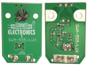 Антенный усилитель SWA-555Lux