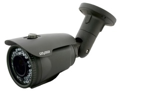 Видеокамера SVC-S492V 2.8-12 v3.0 UTC, 2Мп, мультиформатная